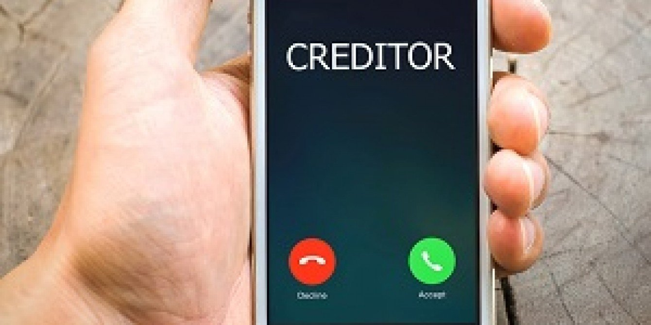Creditor Action 1