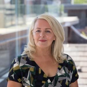 Caroline Sheridan