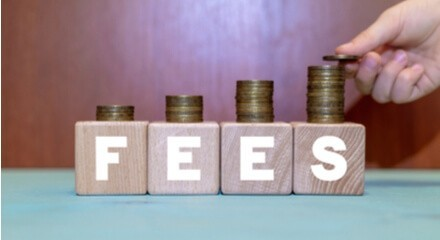 Pre-Disclosure Information: Standard Fees