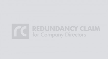 Does accepting a new job offer before the date of redundancy prevent a director making a claim for redundancy to the RPS?