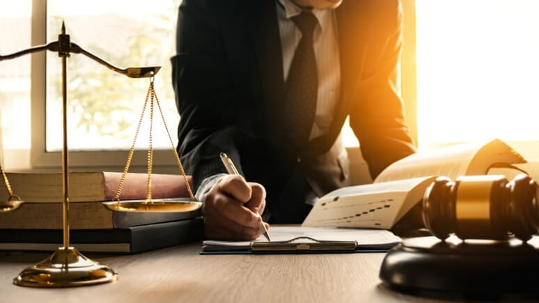What is a County Court Judgment (CCJ)?
