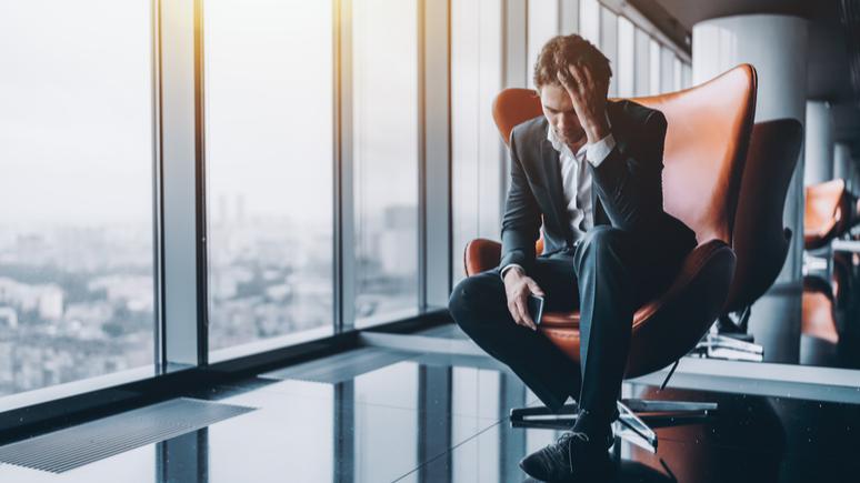 Can I be made bankrupt for business debts?