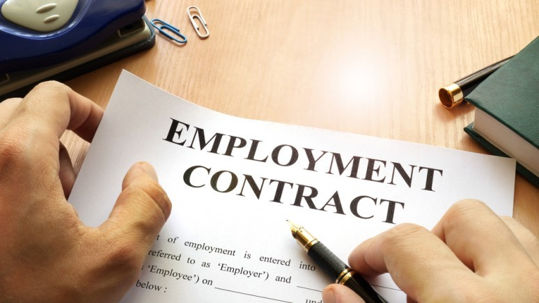 Do I need an employment contract with my limited company?
