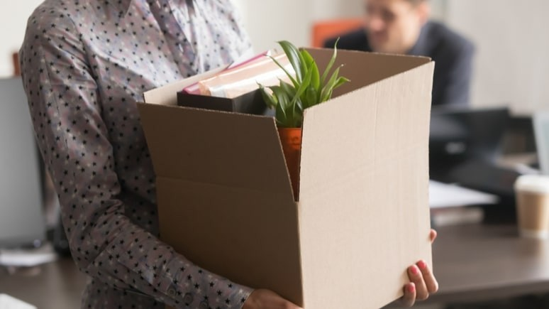 Can staff be made redundant when on furlough?