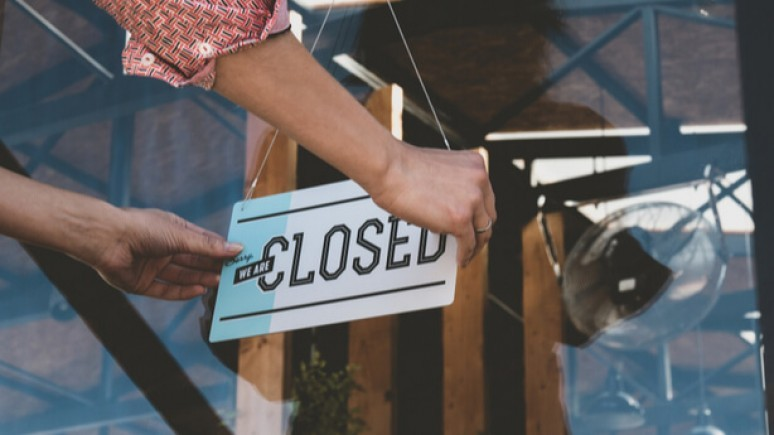 What's the best way to close a business in the UK?