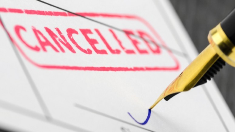 My company strike off application has been rejected – what now?