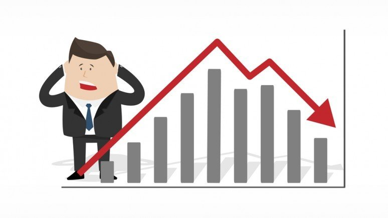 What happens if my company falls behind with PAYE?