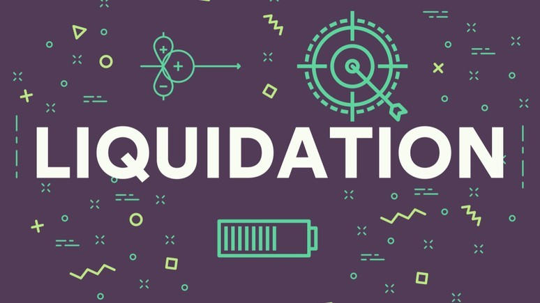 Differences between voluntary and compulsory liquidation