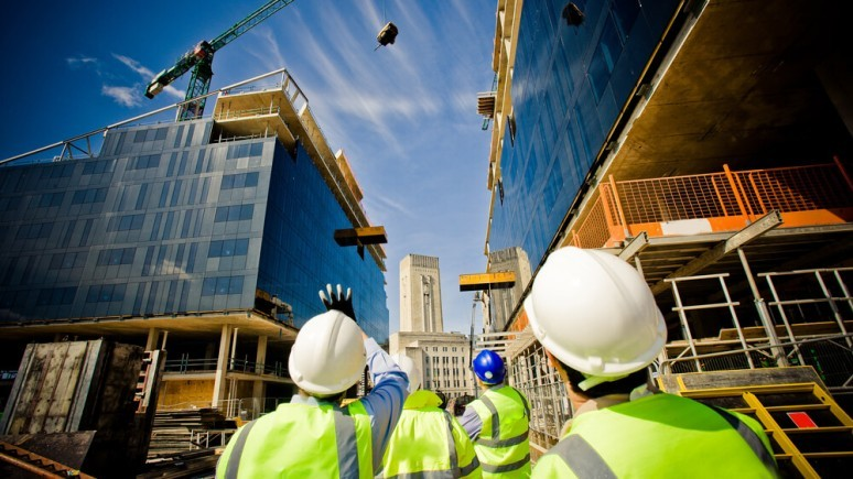Carillion 'major factor' as construction sector insolvencies increase 6%