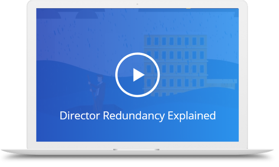Director Redundancy Explained