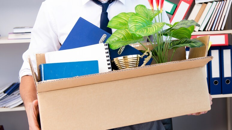 Can a company director make themselves redundant?