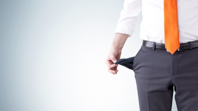 My company is broke; where does the money come from for redundancy?
