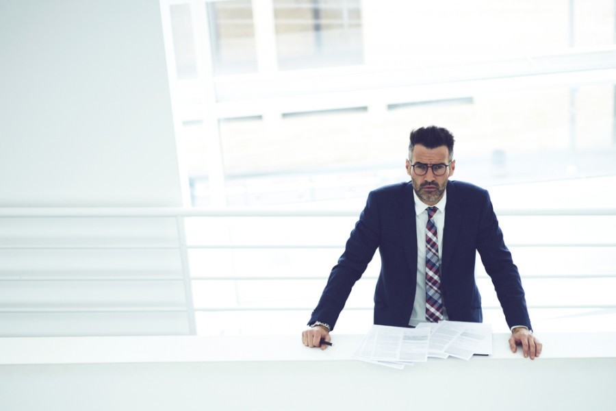 The process of making a company director redundant
