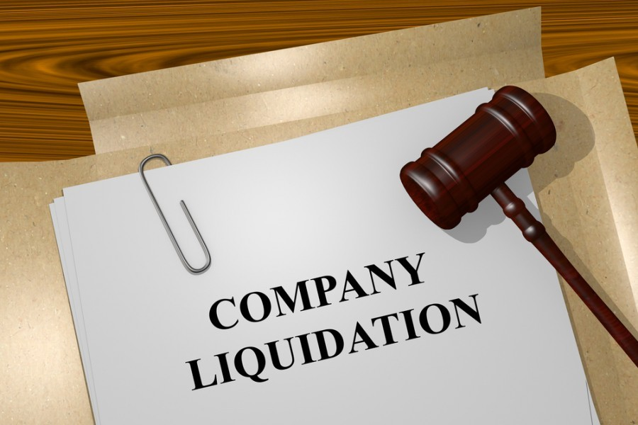 Advantages of company liquidation over dissolution